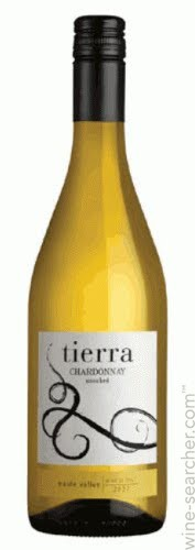 Carta Vieja - Chardonnay Maule Valley (750ml)
