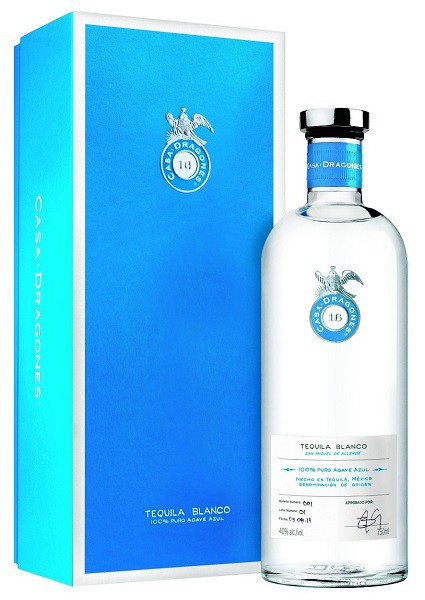Casa Dragones - Tequila (750ml)
