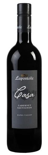 Casa Lapostolle - Cabernet Sauvignon Rapel Valley (750ml)