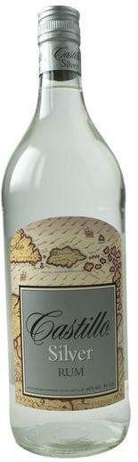 Castillo - White Rum (1L)
