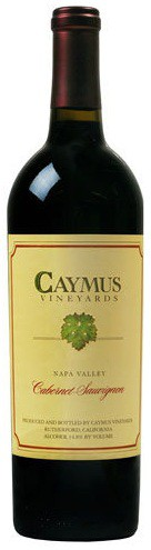 Caymus - Cabernet Sauvignon Napa Valley (750ml)