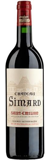 Château Simard - St.-Emilion (750ml)