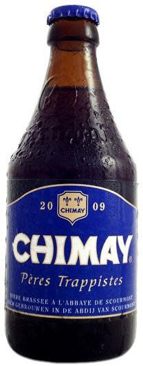Chimay Ale Grande Reserve 750ml