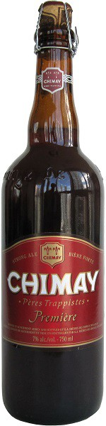 Chimay Premium Ale 750ml