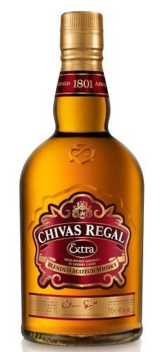 Chivas Regal Extra (750ml)