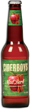 Cider Boys - Mad Bark 12oz - 6 Pack