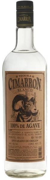 Cimarron - Blanco (1L)