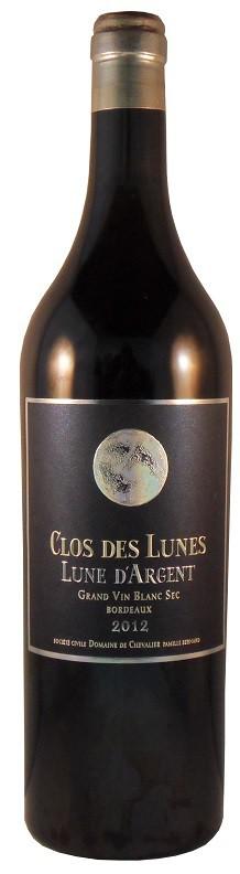 Clos De Lunes - Lune Blanche (750ml)