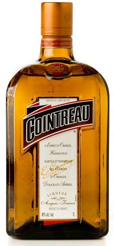 Cointreau - Orange Liqueur (750ml)