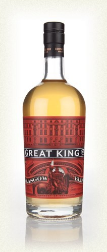 Compass Box - Great King Street - Glasgow Blend (750ml)