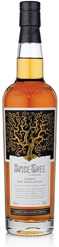 Compass Box - Spice Tree Malt Scotch Whisky (750ml)