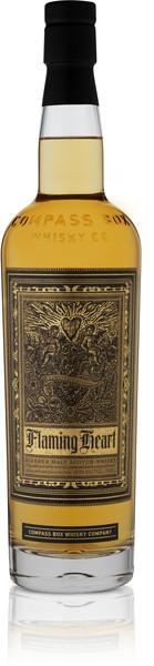 Compass Box - Flaming Heart 15th Anniversary (750ml)
