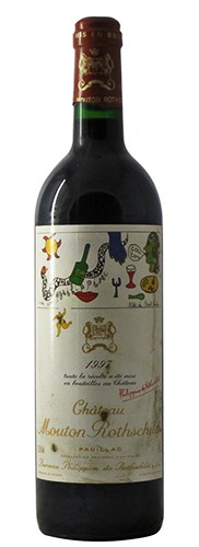 Concha Y Toro and Rothschild - Almaviva (750ml)