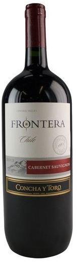 Concha Y Toro - Frontera Cabernet Sauvignon (1.5L)