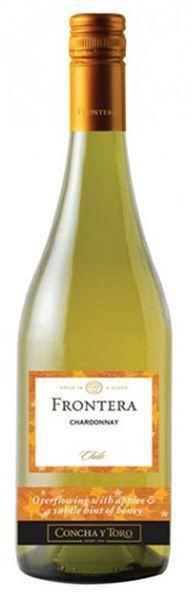 Concha Y Toro - Frontera Chardonnay (750ml)
