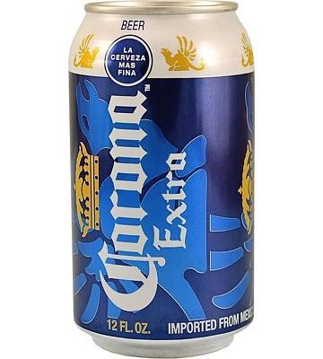 Corona Extra 12oz - 24 Cans
