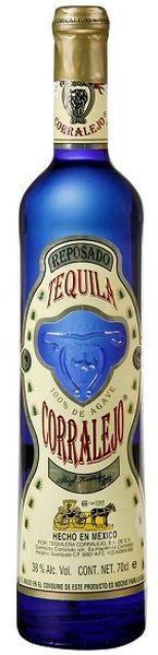 Corralejo - Tequila Reposado (1.75L)