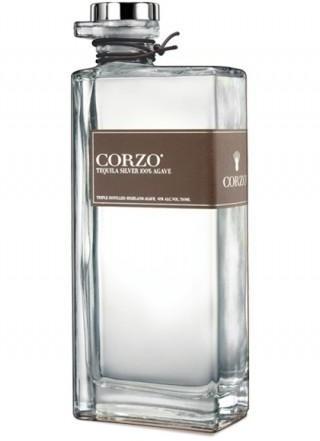 Corzo - Silver Tequila (750ml)