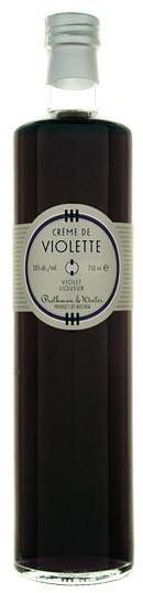 Giffard - Creme de Violette (750ml)