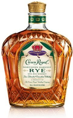 Crown Royal - Northern Rye (750ml)