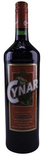 Cynar - Artichoke Aperitif Liqueur (1L)