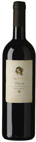 Da Vinci - Chianti (750ml)