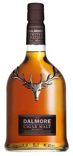 Dalmore - Cigar Single Malt Scotch (750ml)