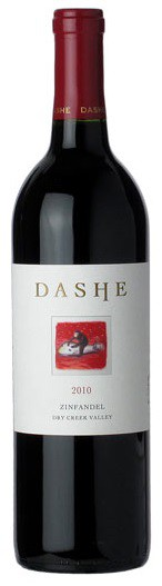 Dashe - Zinfandel Dry Creek Valley (750ml)