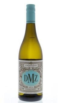 Demorgenzon - DMZ Chardonnay (750ml)