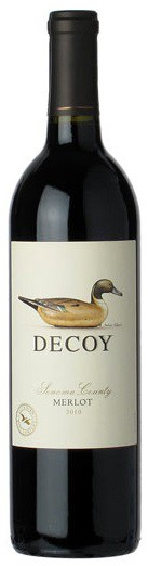 Decoy - Merlot Napa Valley (750ml)