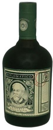Diplomático - Rum Anejo (750ml)