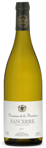 Dom De La Perriere - Sancerre 2012 (750ml)