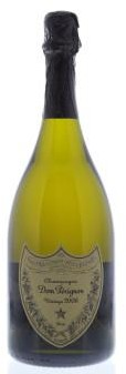 Moet & Chandon - Dom Pérignon - Brut Champagne 2006 (750ml)
