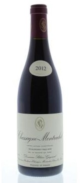 Domaine Jean-Noël Gagnard - Chassagne-Montrachet Rouge, Morgeot 1er Cru (750ml)