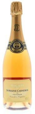 Domaine Carneros - Brut Rose California (750ml)