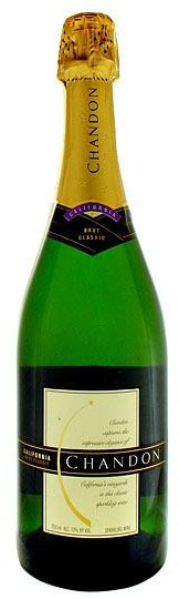 Domaine Chandon - Brut Napa Valley (750ml)