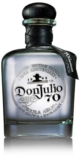 Don Julio - 70th Anniversary Tequila (750ml)
