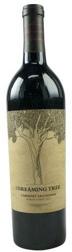 The Dreaming Tree - Cabernet Sauvignon (750ml)