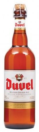 Duvel Golden Ale 25.4oz