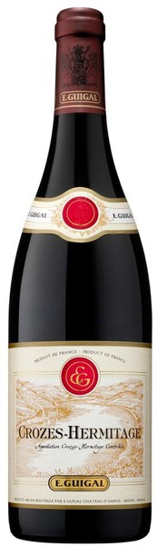 E. Guigal - Crozes-Hermitage (750ml)