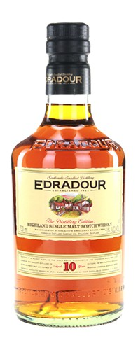 Edradour - 10 Year (750ml)