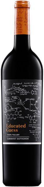 Roots Run Deep - Educated Guess Cabernet Sauvignon (750ml)