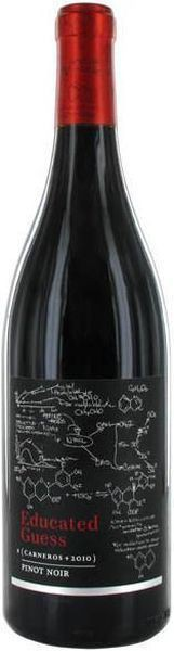 Roots Run Deep - Educated Guess Pinot Noir (750ml)