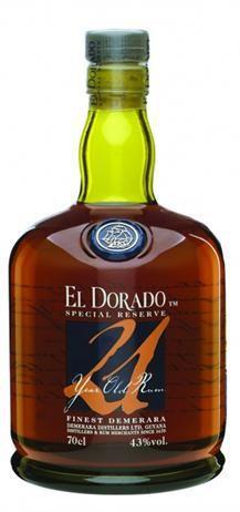 El Dorado - 21yr Special Reserve (750ml)