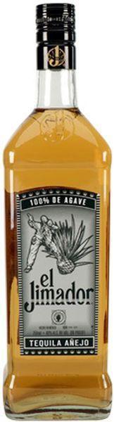 El Jimador - Tequila Anejo (750ml)