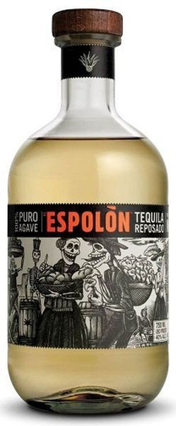 Espolon - Reposado Tequila (750ml)