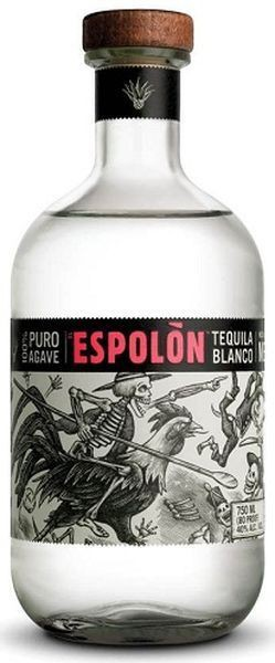 Espolon - Tequila Blanco (750ml)