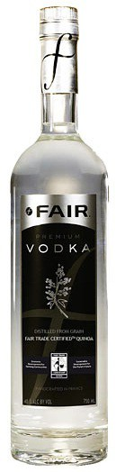 Fair - Vodka (750ml)
