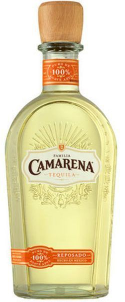 Familia Camarena - Tequila Reposado (750ml)