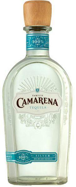 Familia Camarena - Tequila Silver (1.75L)